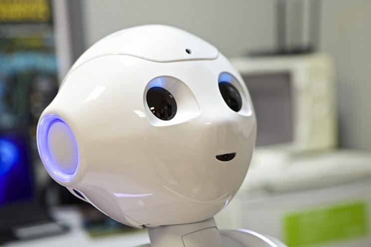 Robot designed to improve attention in people with acquired brain injury